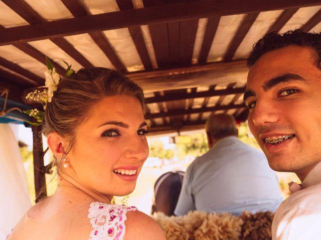 O casamento de Lucas e Raquel em Rio Pardo, Rio Grande do Sul 51