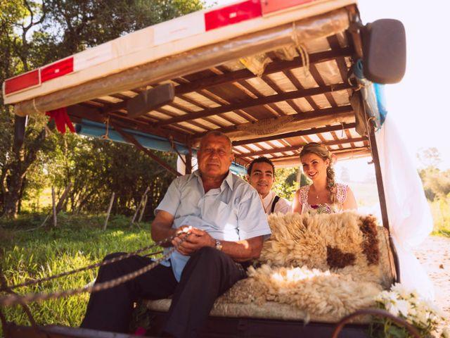 O casamento de Lucas e Raquel em Rio Pardo, Rio Grande do Sul 52