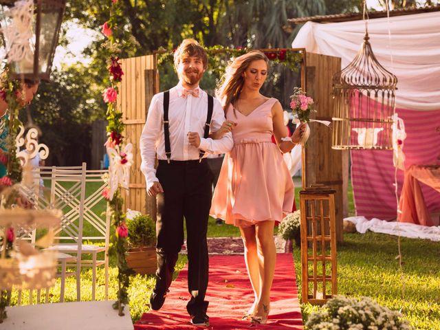 O casamento de Lucas e Raquel em Rio Pardo, Rio Grande do Sul 53