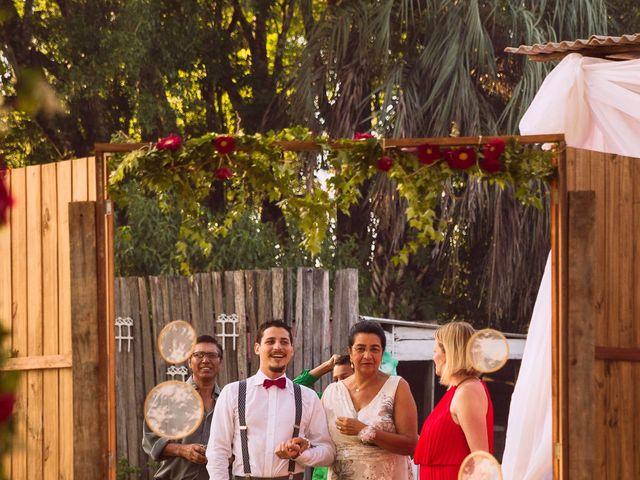 O casamento de Lucas e Raquel em Rio Pardo, Rio Grande do Sul 54