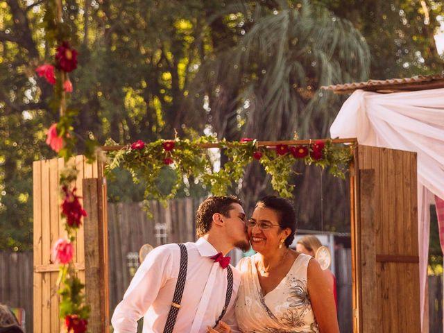 O casamento de Lucas e Raquel em Rio Pardo, Rio Grande do Sul 55