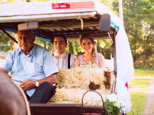 O casamento de Lucas e Raquel em Rio Pardo, Rio Grande do Sul 56