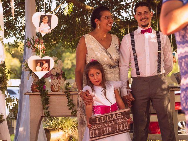 O casamento de Lucas e Raquel em Rio Pardo, Rio Grande do Sul 58