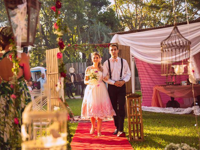 O casamento de Lucas e Raquel em Rio Pardo, Rio Grande do Sul 59