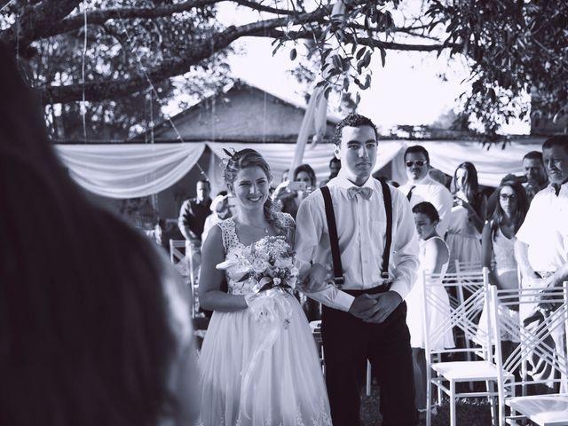 O casamento de Lucas e Raquel em Rio Pardo, Rio Grande do Sul 60