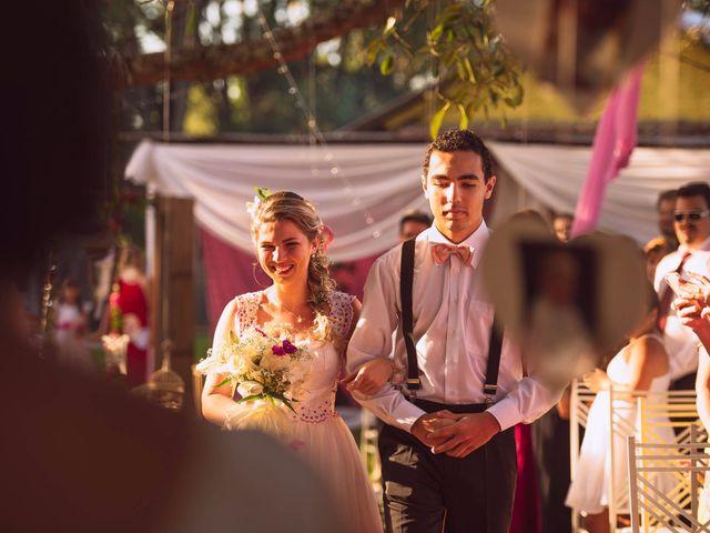O casamento de Lucas e Raquel em Rio Pardo, Rio Grande do Sul 61