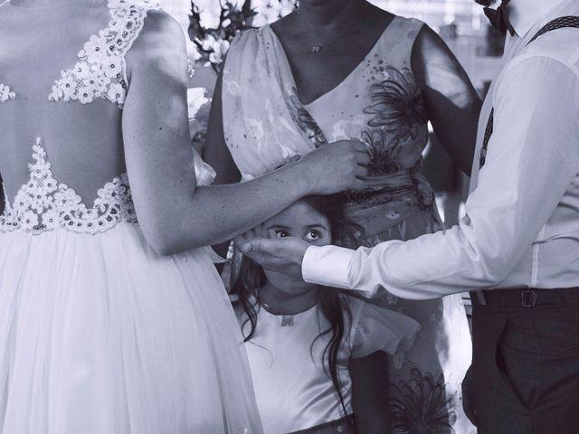 O casamento de Lucas e Raquel em Rio Pardo, Rio Grande do Sul 62