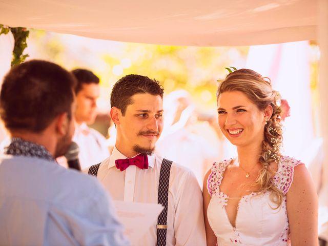 O casamento de Lucas e Raquel em Rio Pardo, Rio Grande do Sul 65