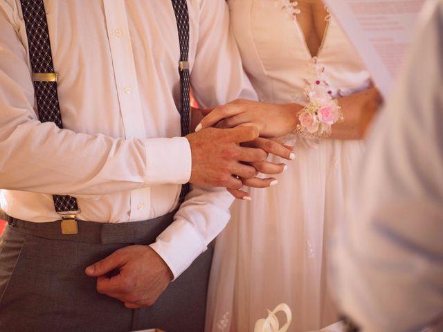 O casamento de Lucas e Raquel em Rio Pardo, Rio Grande do Sul 67