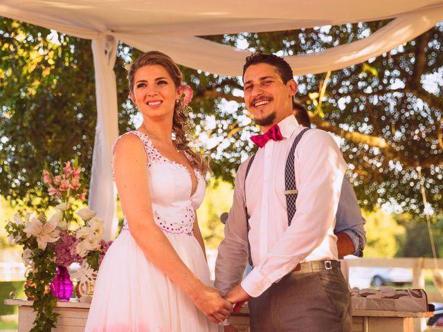 O casamento de Lucas e Raquel em Rio Pardo, Rio Grande do Sul 69