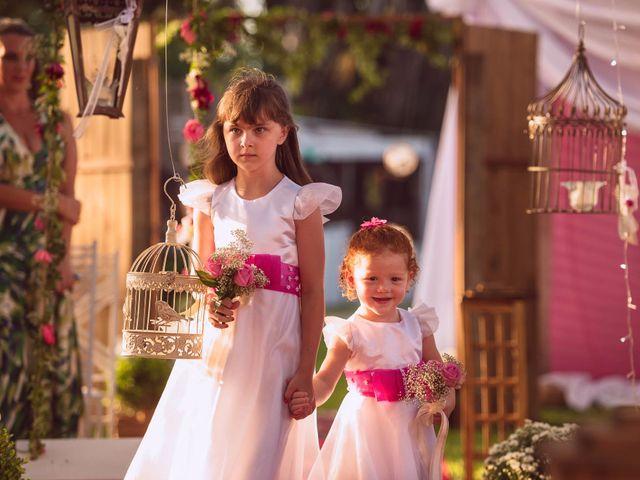 O casamento de Lucas e Raquel em Rio Pardo, Rio Grande do Sul 71