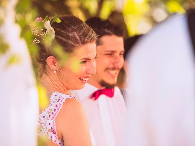 O casamento de Lucas e Raquel em Rio Pardo, Rio Grande do Sul 72