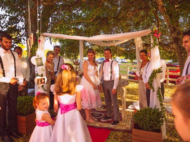 O casamento de Lucas e Raquel em Rio Pardo, Rio Grande do Sul 73