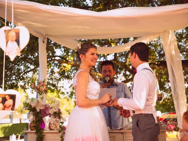 O casamento de Lucas e Raquel em Rio Pardo, Rio Grande do Sul 75