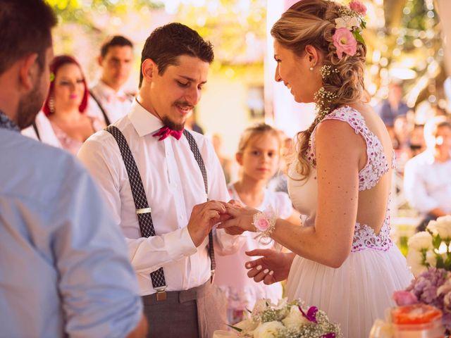 O casamento de Lucas e Raquel em Rio Pardo, Rio Grande do Sul 78