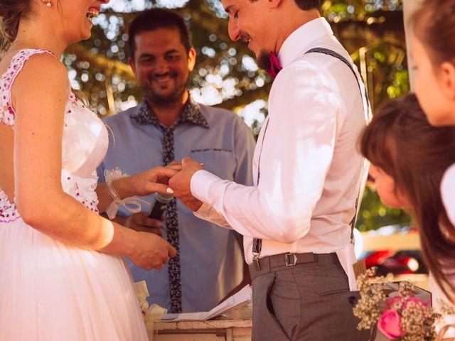 O casamento de Lucas e Raquel em Rio Pardo, Rio Grande do Sul 79