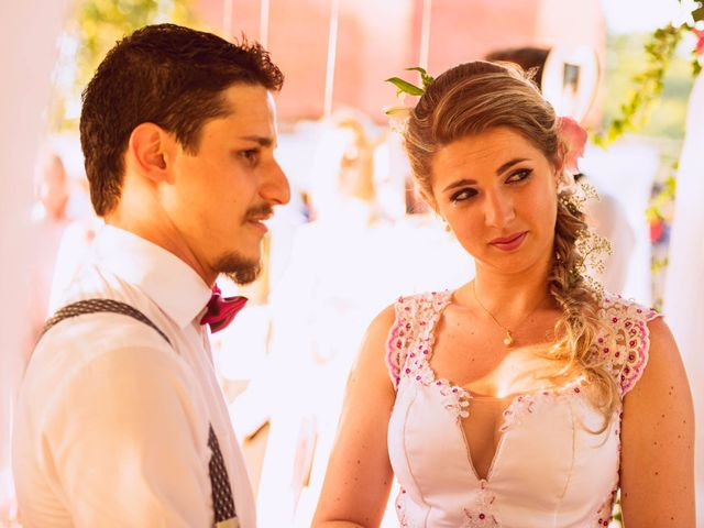 O casamento de Lucas e Raquel em Rio Pardo, Rio Grande do Sul 81