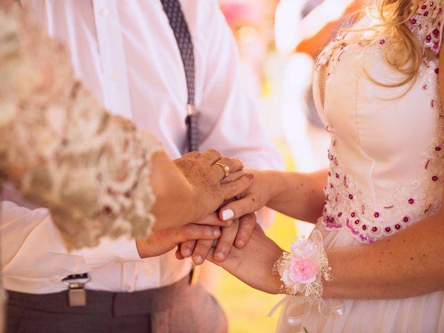 O casamento de Lucas e Raquel em Rio Pardo, Rio Grande do Sul 82