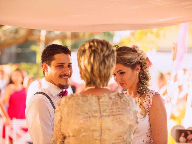 O casamento de Lucas e Raquel em Rio Pardo, Rio Grande do Sul 83