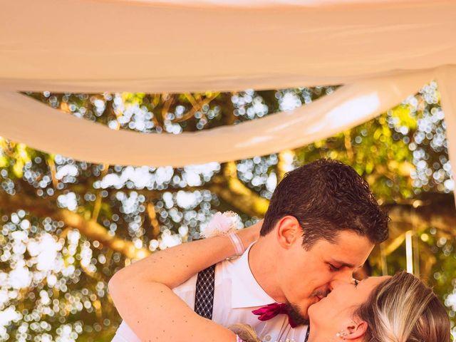 O casamento de Lucas e Raquel em Rio Pardo, Rio Grande do Sul 88