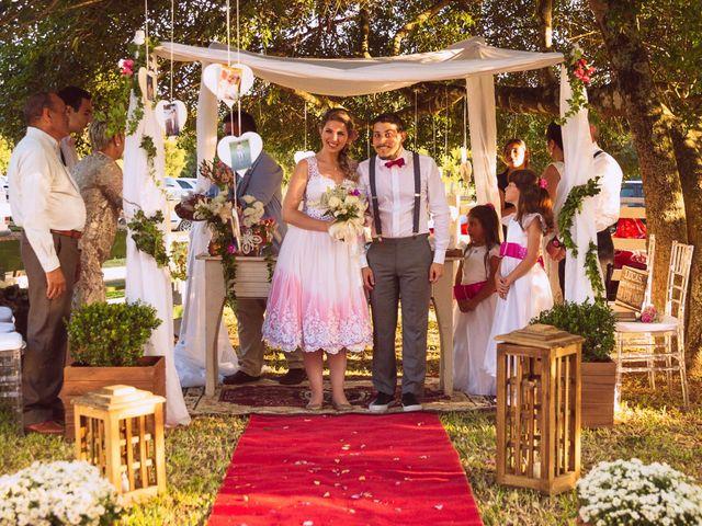 O casamento de Lucas e Raquel em Rio Pardo, Rio Grande do Sul 89