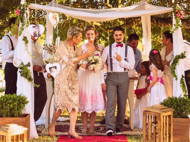 O casamento de Lucas e Raquel em Rio Pardo, Rio Grande do Sul 90