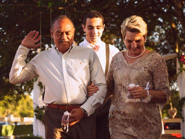 O casamento de Lucas e Raquel em Rio Pardo, Rio Grande do Sul 91