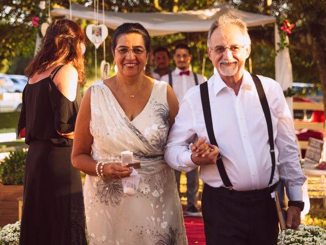 O casamento de Lucas e Raquel em Rio Pardo, Rio Grande do Sul 92
