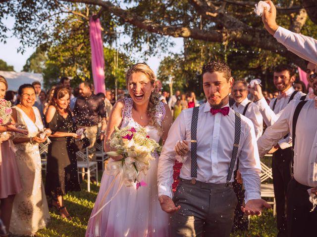 O casamento de Lucas e Raquel em Rio Pardo, Rio Grande do Sul 94