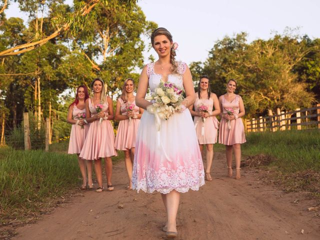 O casamento de Lucas e Raquel em Rio Pardo, Rio Grande do Sul 102