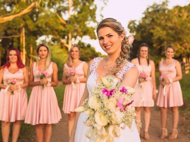 O casamento de Lucas e Raquel em Rio Pardo, Rio Grande do Sul 104