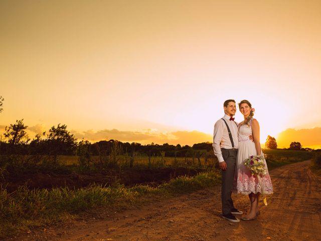 O casamento de Lucas e Raquel em Rio Pardo, Rio Grande do Sul 107
