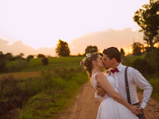O casamento de Lucas e Raquel em Rio Pardo, Rio Grande do Sul 108