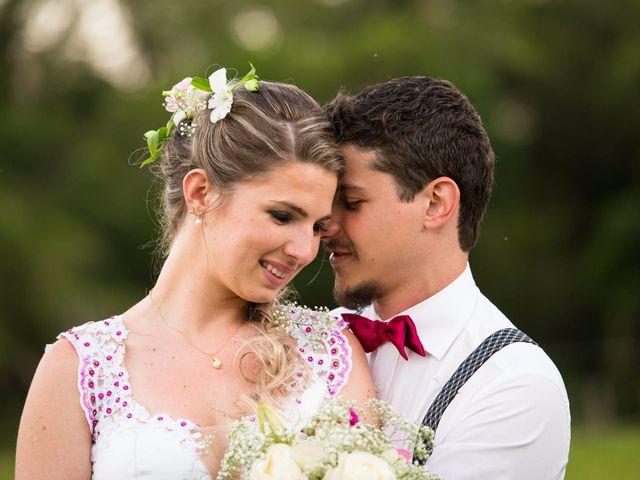O casamento de Lucas e Raquel em Rio Pardo, Rio Grande do Sul 110