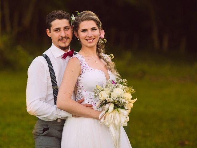 O casamento de Lucas e Raquel em Rio Pardo, Rio Grande do Sul 111