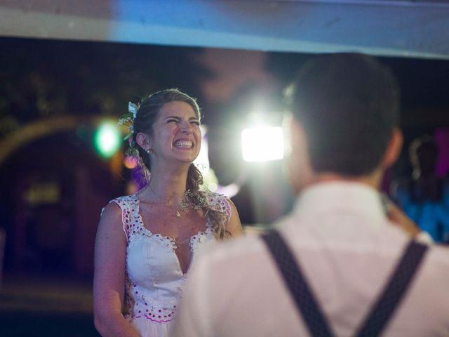 O casamento de Lucas e Raquel em Rio Pardo, Rio Grande do Sul 116