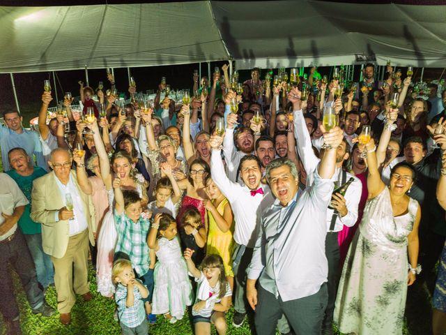 O casamento de Lucas e Raquel em Rio Pardo, Rio Grande do Sul 119