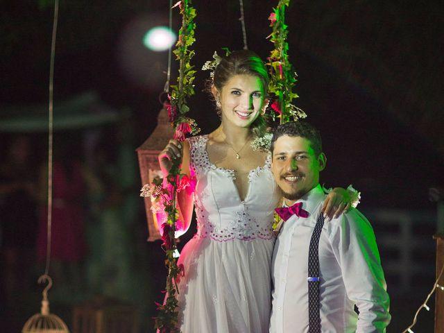 O casamento de Lucas e Raquel em Rio Pardo, Rio Grande do Sul 121