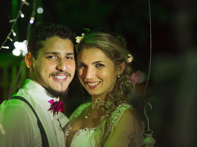 O casamento de Lucas e Raquel em Rio Pardo, Rio Grande do Sul 122