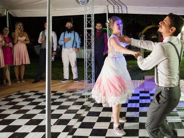 O casamento de Lucas e Raquel em Rio Pardo, Rio Grande do Sul 123