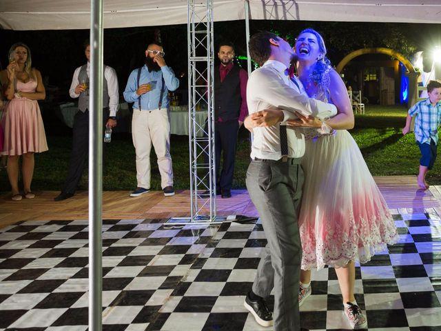 O casamento de Lucas e Raquel em Rio Pardo, Rio Grande do Sul 124