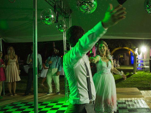 O casamento de Lucas e Raquel em Rio Pardo, Rio Grande do Sul 125