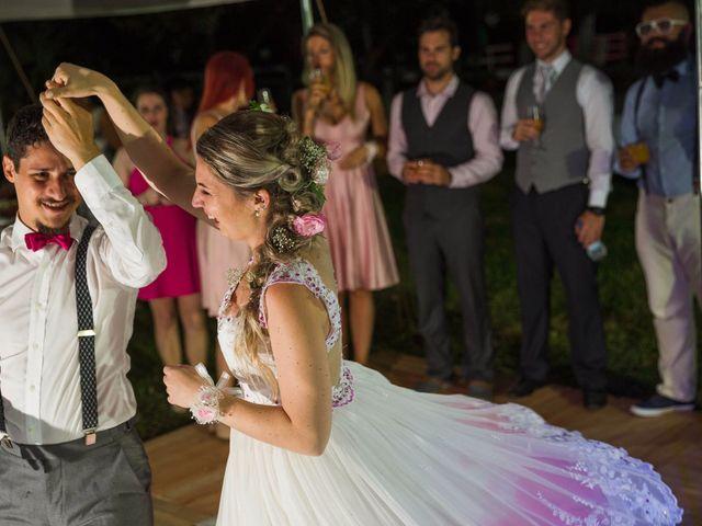 O casamento de Lucas e Raquel em Rio Pardo, Rio Grande do Sul 126