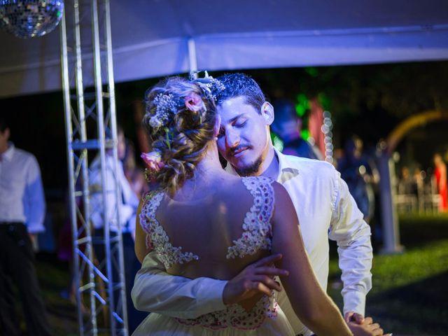 O casamento de Lucas e Raquel em Rio Pardo, Rio Grande do Sul 129