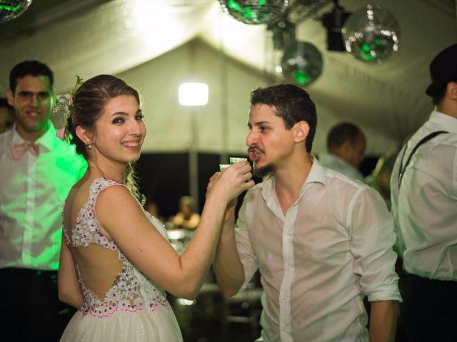 O casamento de Lucas e Raquel em Rio Pardo, Rio Grande do Sul 131