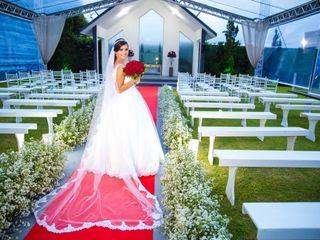 O casamento de Larissa e Everton 2