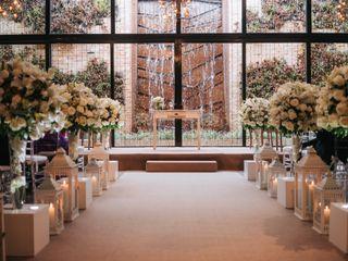 O casamento de Esther e Daniel 2