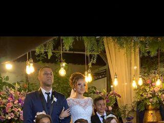 O casamento de Juliana e Nilson 2