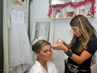 O casamento de Zilda e Jailson 2