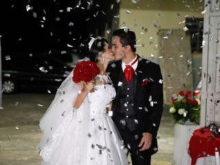 O casamento de Lucas e Talita 3